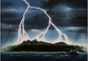 Isla Nublar South