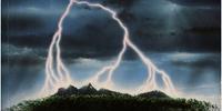 Isla Nublar (Novel canon)