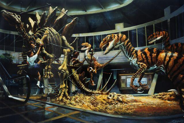 File:Oldraptorsvisitorcenter.jpg