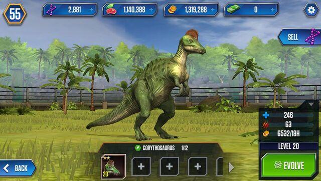 File:Corythosaurus by wolvesanddogs23-d97pcem.jpg