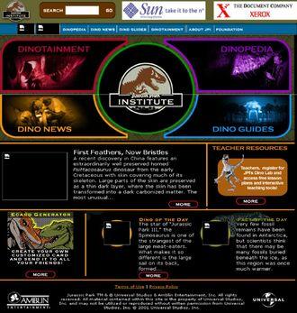 JPI Home Page!