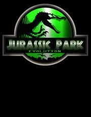Jurassic Park Evolution by Lighttwister