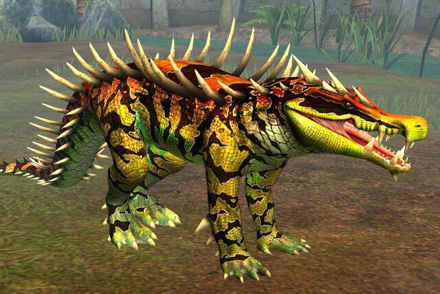 File:Kaprosuchus (33).jpg
