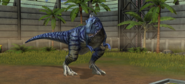 Jurassic World Majungasaurus (19)