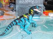 Raptor Alpha custom by hellraptor