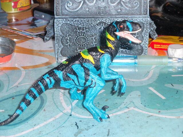 File:Raptor Alpha custom by hellraptor.jpg