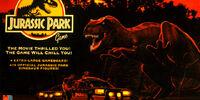 Jurassic Park Board Game