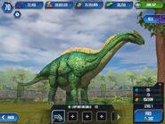 Labyrinthosaurus