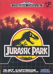 Jurassic Park Sega