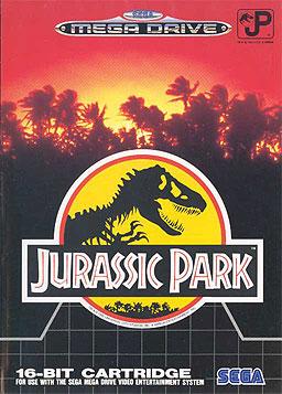 File:Jurassic Park Sega.jpg