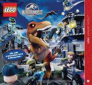 Jurassic world lego sets