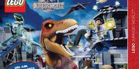 LEGO Jurassic World (toy line)