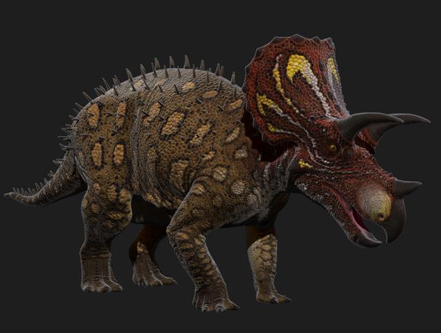 File:Triceratops-fancy-render-biatch-numbah-2.png