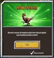JPB Velociraptor
