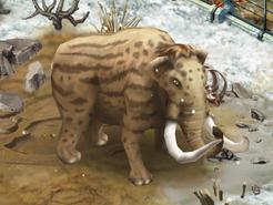 Mammoth lev15