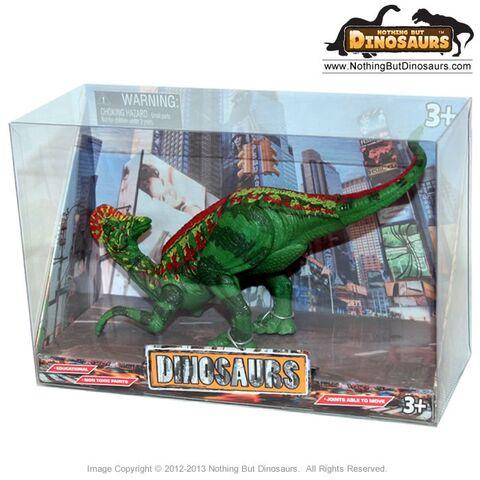 File:Jurassic park knock-off lontic corythosaurus.jpg
