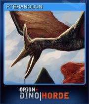 Orion Pterano