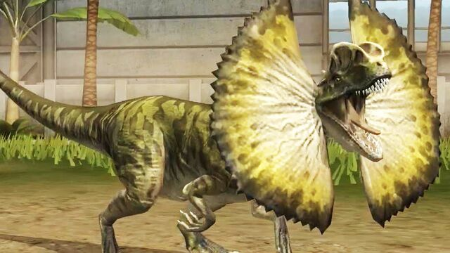 File:Dilophosaurus-Evolved 2.jpg