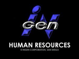InGen HR