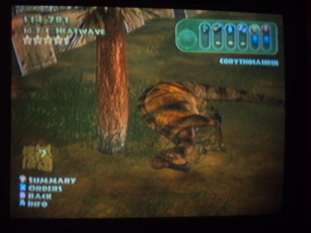 File:Corythosaurus sleeping.JPG