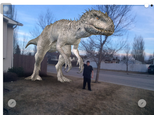 File:Holding hands with the Indominus .png