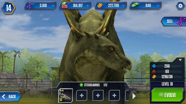 File:JWTG Stegosaurus Level10.png