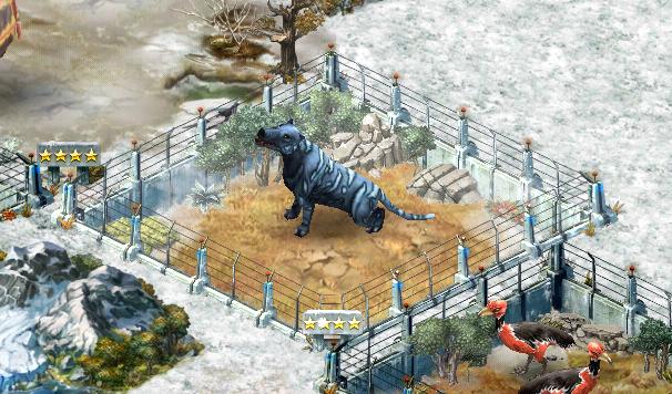 Andrewsarchus | Jurassic Park Builder Wiki | FANDOM ...