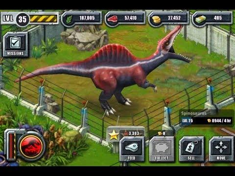 File:Spinosaurus lvl 25.jpg