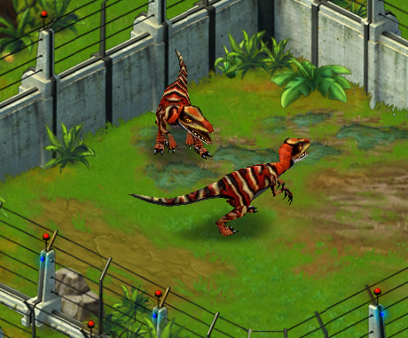 File:Velociraptor third evolution adults.png