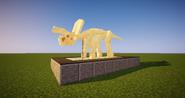 Skeleton - Trike