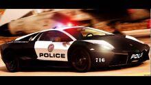 Cutler-Randall Policia