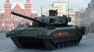 T-14 Armata MBT 2