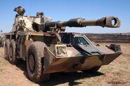 Denel G6 Howitzer 2