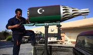 Rocket-artillery technical (maintencance)