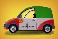 Escargot Luigi