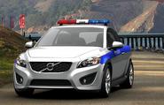 Svaneke Valhala Police