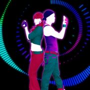 Just Dance Now - Promiscuous