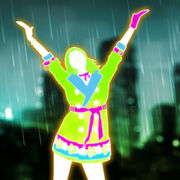 It's Raining Men JDN Remake