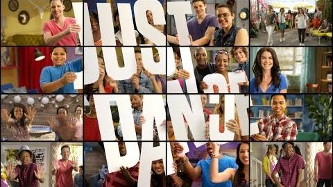 Just Dance 2015 and Just Dance Now Announce Trailer NORTH AMERICA-0