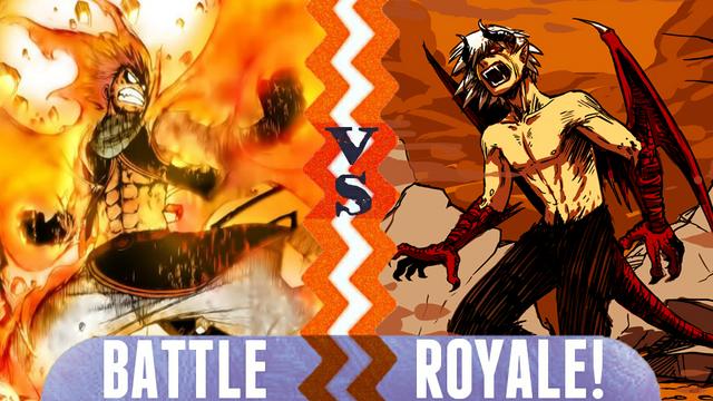 File:Battle Royale Natsu Dragneel vs Ryu.png