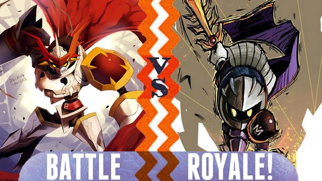 File:Battle Royale Gallantmon vs Meta Knight.png