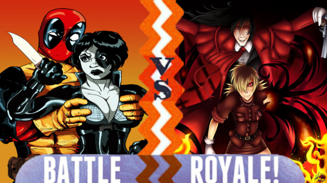 File:Deadpool and Domino vs Alucard and Seras.PNG