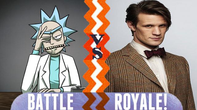 File:Rick vs Doctor.PNG