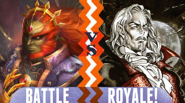 File:Ganondorf vs Dracula.png