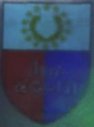 Panau aircraft insigna