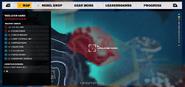 Vigilator Nord intel and map