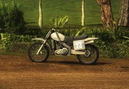 Makoto MZ 250
