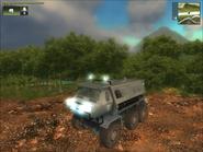 Military Meister LAV 4