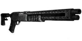 BM Shotgun