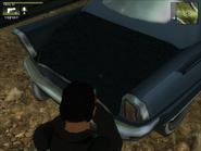 Vaultier Sedan Patrol Compact Trunk